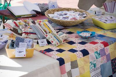 Market-table
