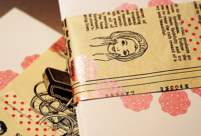 Gocco 1 packaging vintage blog