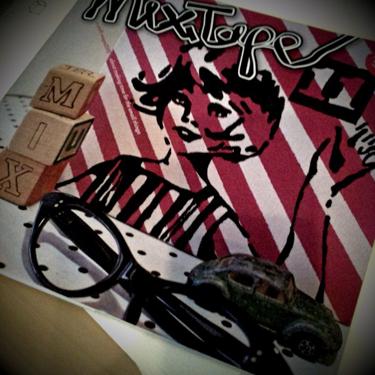 Mixtape-blog