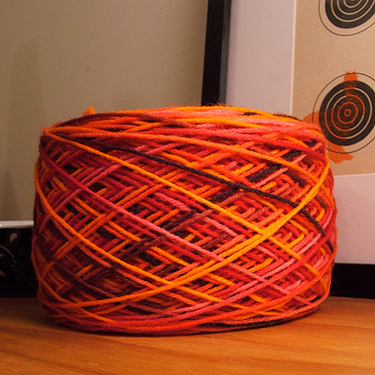 Orange_red_brown_handpaint