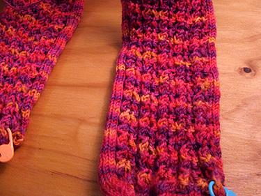Socks_in_progress